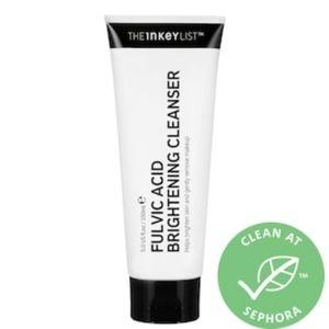 🏷The Inkey List Fulvic Acid Brightening Cleanser